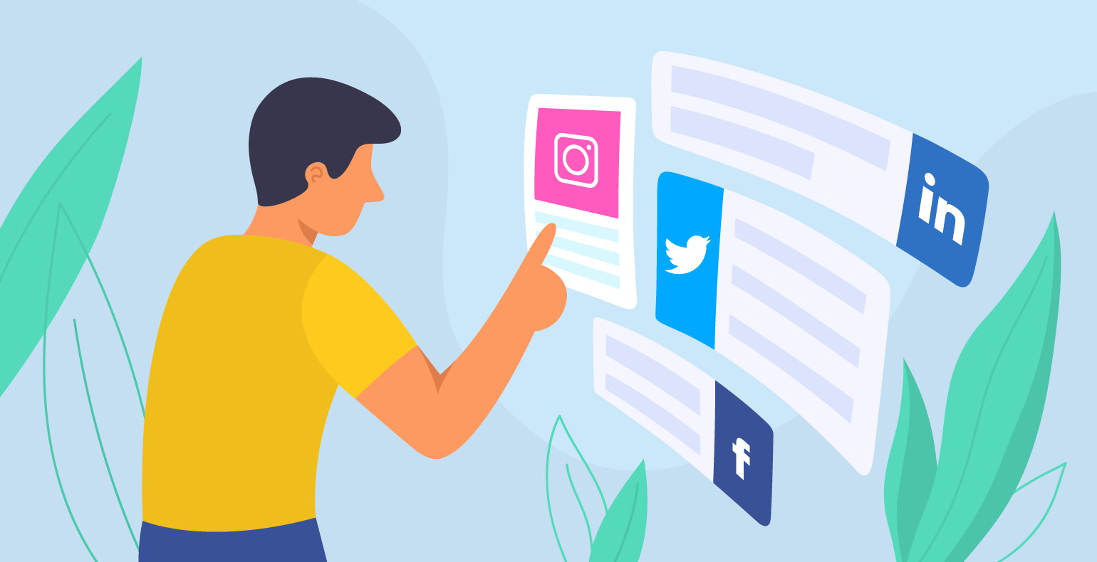 How Social Media can Help Graphic Designers