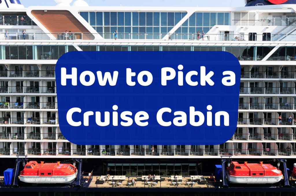 What Type of Cabin to Buy on Your First River Cruise